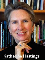 Katherine Hastings