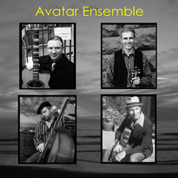 Avatar Ensemble
