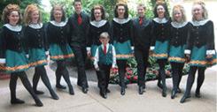 Murphy Dancers