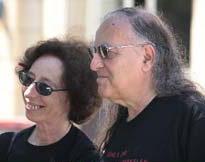 Adelle & Jack Foley