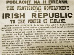 Irish Replublic